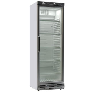 D372L | 13.5 CUFT Display Fridge | Sterling Pro