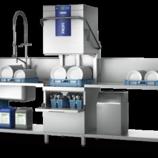 Two-Level Washer Hobart Ecomax