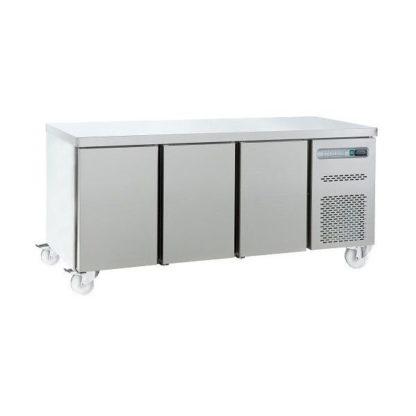 SPP-7-180-30 | 3 Door Counter Fridge | Sterling Pro