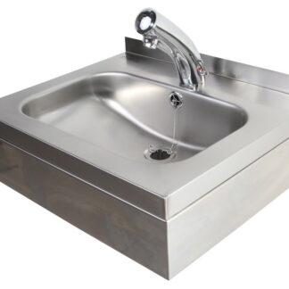CWB1610SP | Campagne Complete Hand Wash Pack | 240 Volt | Pland