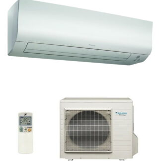 Daikin Air-conditioning ftxm35n wall mounted 3.5kw 12000btu inverter heat pump r32 240v 50hz