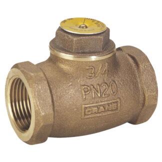 Crane D104 check valve 0EA00773W
