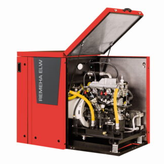 Remeha ELW 20-44 Combined Heat and Power Engine
