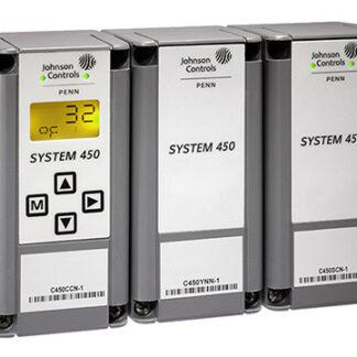 System 450
