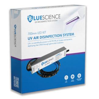 BlueScience Standard LED Driver & 700mm UV-C LED Strip Kit L430