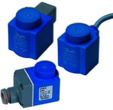 018F5701 | Coil 230V 11W 50Hz | Danfoss