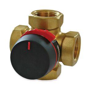 11640400 | ESBE VRG141 4 way valve 1.0' cv = 10.00 (1) | ESBE Limited