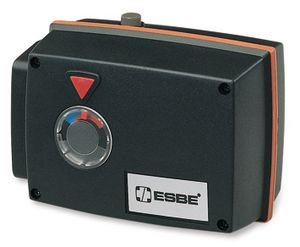 12052200 | ESBE motor 95m with auxilliary switch 230vac 15nm (1) | ESBE Limited