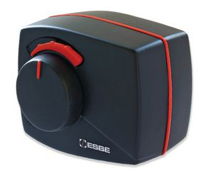 12101900 | ESBE ARA672 actuator 230v 50hz 240 sec (1) | ESBE Limited