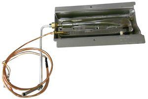 12551104   Belling Belling 012551104 Burner Oven Assy T/Cpl   Glen Castings