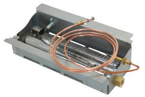 12578300   Stoves 012578300 Burner Oven Assy T/Cple   Glen Castings