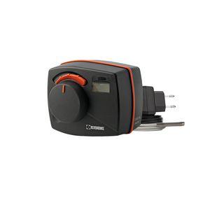 12720500   ESBE CRA111 CONTROLLER 6NM 230V UK PLUG   ESBE Limited