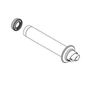 205990   Ideal Logic rear flue kit 55/80 - heat only   Caradon