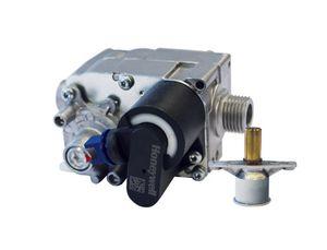 211370 | IDEAL LOGIC COMBI 30 NG-LPG CONV KIT | Caradon