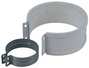 2359179 | Vokera universal flue standard joint clips | Vokera