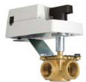 3AC32   Electro Controls 3ac32 valve ci 3 port 1.1/4' cv=24.0   Blacks Teknigas Electro Controls