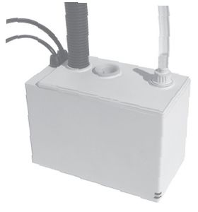 A2044800 | Glow-worm A2044800 condensate pump | Glowworm