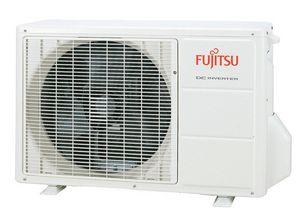AOYG09LTC | FUJ O/D FOR WALL MOUNT 2.5KW AOYG09LTC | Fujitsu