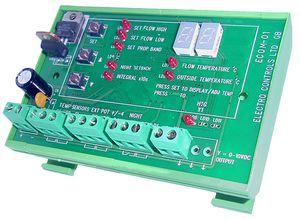 E13-PCOM1   Electro Controls e13-pcom1 compensator 0-10vdc ip00   Blacks Teknigas Electro Controls