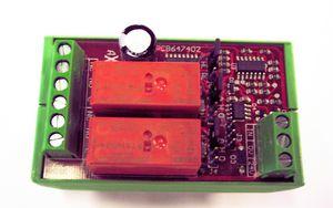 E2RM   Electro Controls e2rm high low/raise lower 24vac/dc   Blacks Teknigas Electro Controls