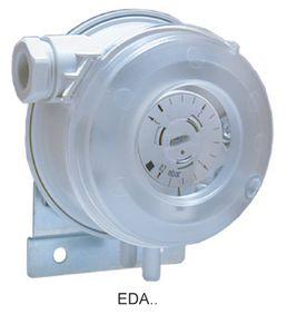 EDA-22 | Electro Controls eda-22 pressure switch air 0.2/3mbar | Blacks Teknigas Electro Controls