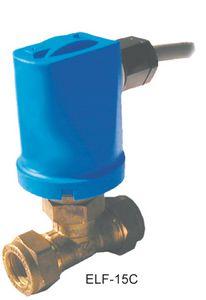 ELF-15C   Electro Controls elf-15c liquid flow switch 8bar 15mm   Blacks Teknigas Electro Controls