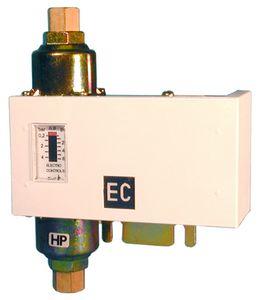 EP-113 | Electro Controls ep-113 pressure switch liquid difference .2/4 bar | Blacks Teknigas Electro Controls