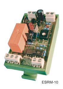 ESRM-10 | Electro Controls esrm 10 single relay 24vac/dc input | Blacks Teknigas Electro Controls