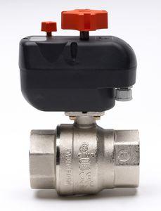 ESS-2291N-230V-050 | ESBE 2' 2 way valve & actuator 230v (1) | ESBE Limited