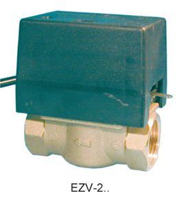 EZV-212   Electro Controls ezv-212 valve motorised 2 port 15mm   Blacks Teknigas Electro Controls