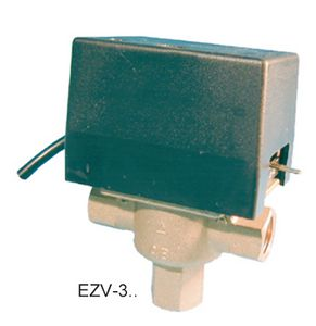 EZV-313 | Electro Controls ezv-313 valve motorised 3 port 3/4 | Blacks Teknigas Electro Controls