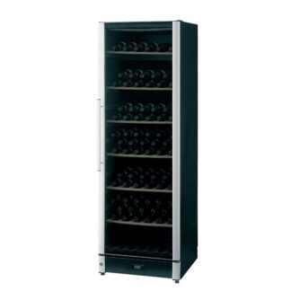 FZ365W-BLACK | Wine Cabinet in Black | Vestfrost