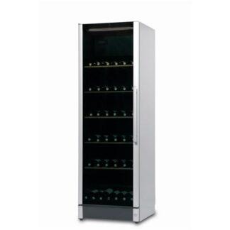 FZ365W-SILVER | Wine Cabinet in Silver | Vestfrost