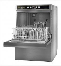 G403S   Glasswasher   Hobart Ecomax
