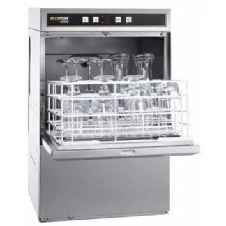 G404   Glasswasher   Hobart Ecomax