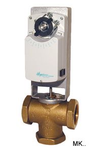 MK32   Electro Controls mk32 valve lift & lay 32mm 1.1/4' brs   Blacks Teknigas Electro Controls
