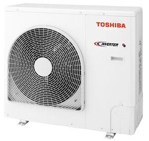 RAV-SM1104ATP-E | TOSH RAV DI O/D 1PH 10KW RAV-SM1104ATP-E | Toshiba