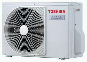 RAV-SP404ATP-E | TOSH RAV SDI O/D 1PH 3.5K RAV-SP404ATP-E | Toshiba