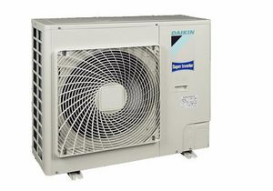 RZQG71L9V1 | DAIKIN RZQG71L9V1 SMART INVERTER 1 PH | Daikin