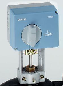 SAX61.03   Siemens sqx 62 0-10vdc low torque   Siemens