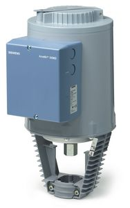 SKB62 | Siemens skb 62 0-10vdc high torque spring return actuator | Siemens