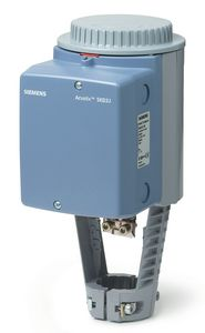 SKD32.51 | Siemens skd 32 51 240v low torque spring release actuator | Siemens