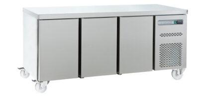 SPP-7-180-30   3 Door Counter Fridge   Sterling Pro