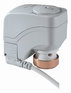 SSB81 | Siemens ssb 81 24v 3 position actuator | Siemens