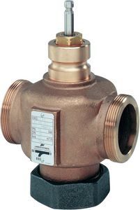 VVG44.15-4/C | Siemens vvg 44.15/c 15mm 2port valve cv=4.0 | Siemens