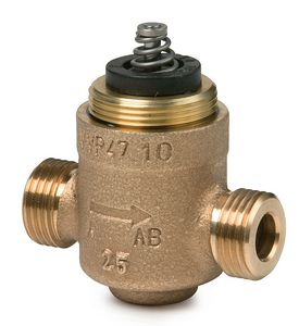 VVP45.20-4/C   Siemens vvp45.20-4/c 15mm 2port valve cv=4.0   Siemens