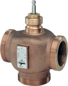 VXG44.40-25/C   Siemens vxg 44.40/c 40mm 3port valve cv=25.0   Siemens