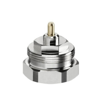 101 14 45 | Oventrop | Adaptor for thread conversion M30x1.0 to M30x1.5