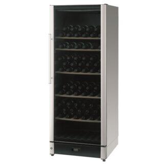 FZ295W-SILVER | Wine Cabinet in Silver | Vestfrost