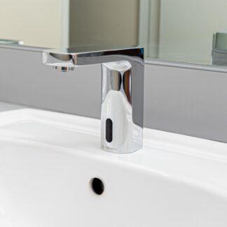 Vecta plus sensor tap